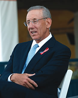 Stephen Ross